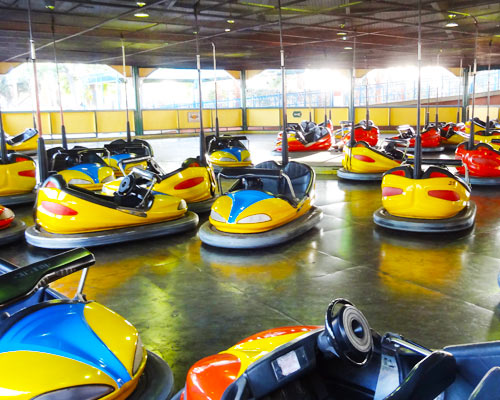 best bumper car carnival rides supplier