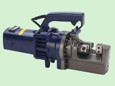 electric bar cutter