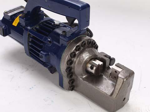 hydraulic portable rebar cutter1