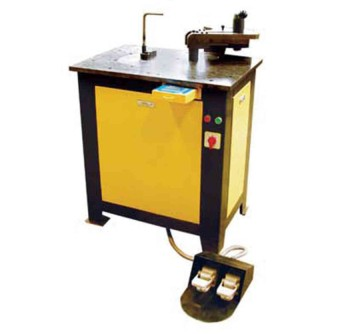 scroll machines for wrought iron