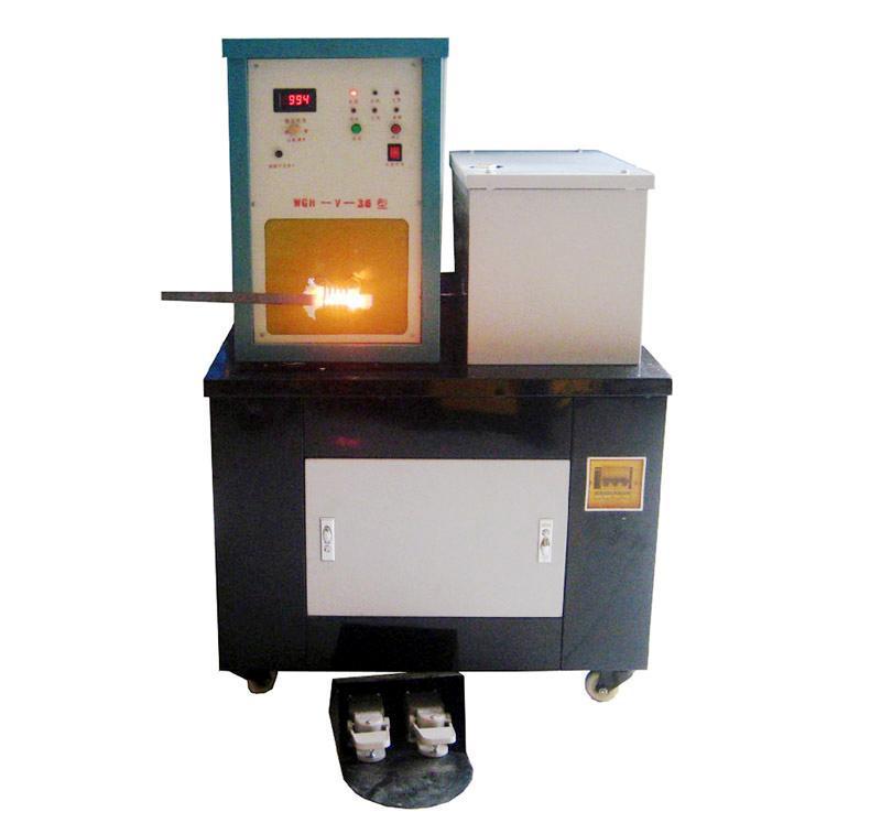 iron heater