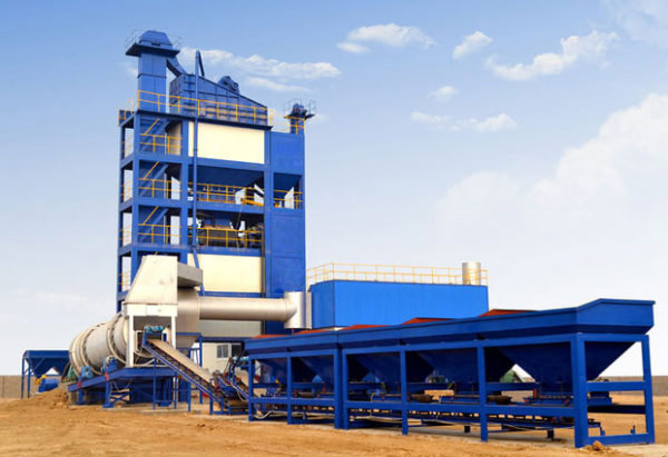 asphalt mixing plants for sale