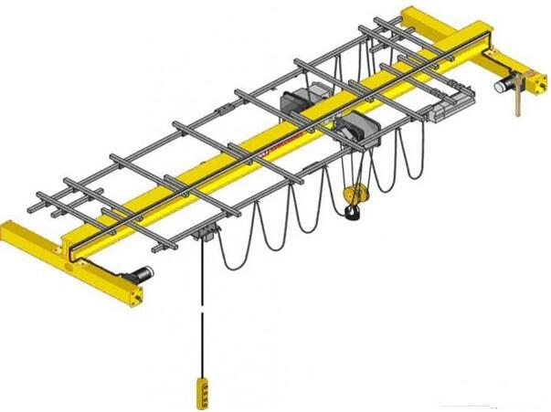 crane for indoor use