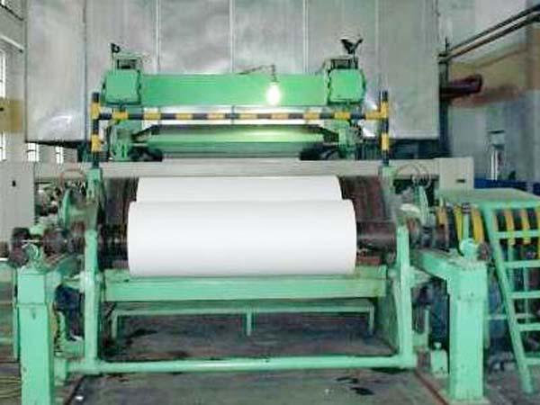napkin paper making machine price