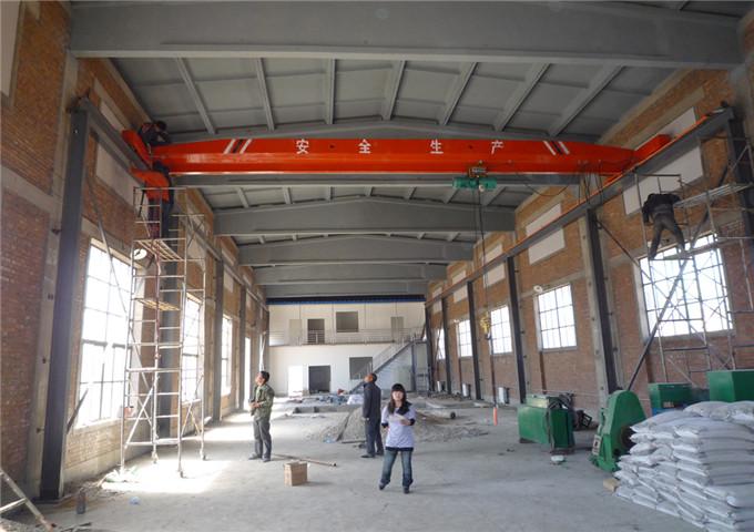 Price on the 10 ton overhead crane