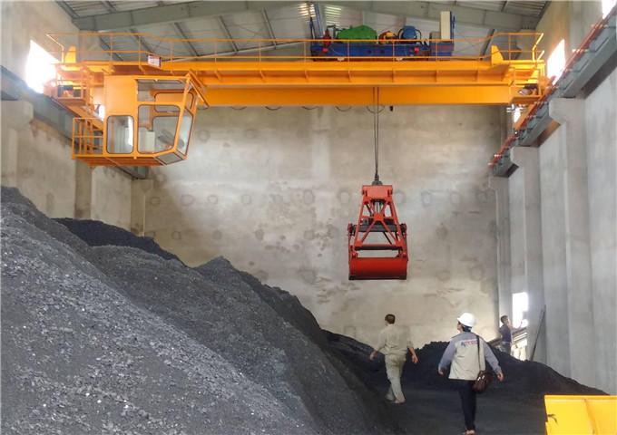 Buy 10 ton bridge crane for sale in China
