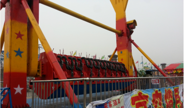 buy spin rides from China